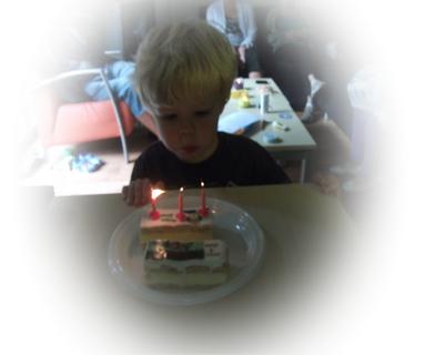Gefeliciteerd Met Je Eerste Verjaardag Sygo Thymar